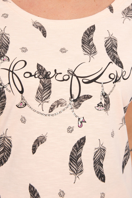 Tricou Power of Love