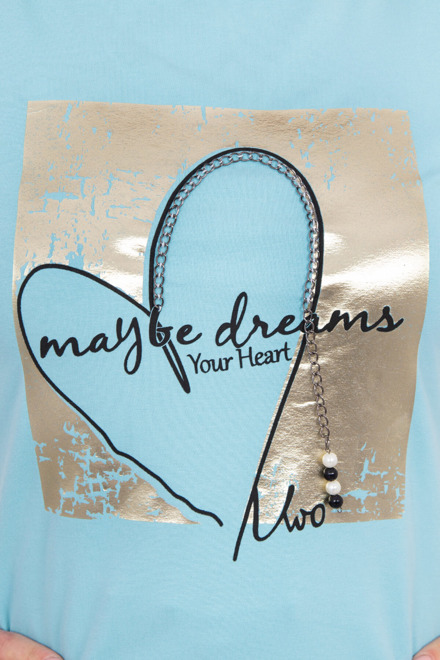 Tricou Maybe Dreams